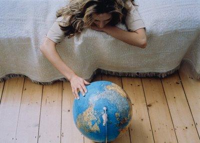 mulher mundo